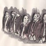 Kızıltepe JİTEM Davası, 17 Şubat 2017